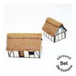 Saxon Village Collection
