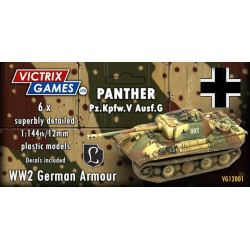 Panther G (12mm)