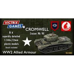 Cromwell (12mm)