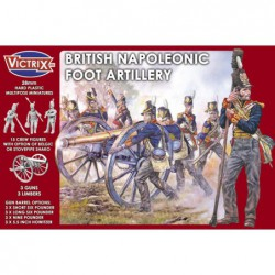 Napoleonic British Foot...